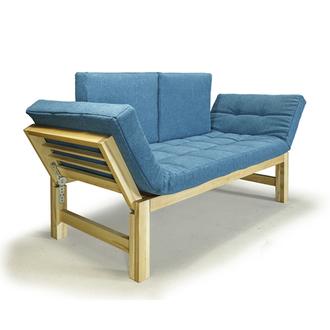 Деревянный раскладной диван «Соло»