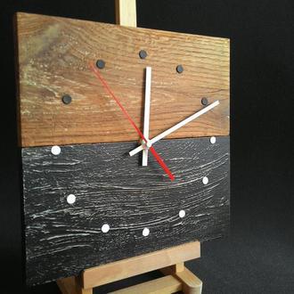 Годинник Brown | Black 08675