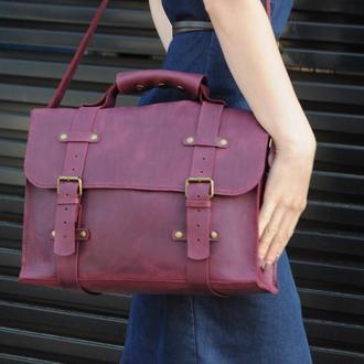 Сумка-портфель Briefcase (Арт.0106)