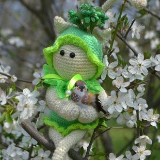 Кукла Фея Весны