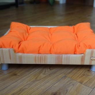 Лежанка для собаки в стиле Хайтек
