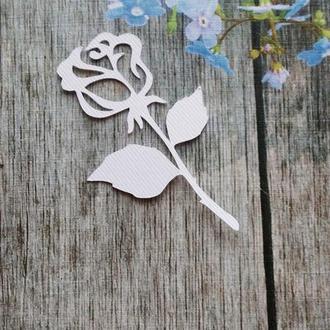 Вирубка Троянда