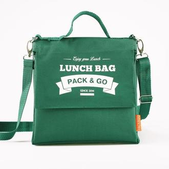 Lunch bag L+