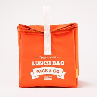 Lunch bag L