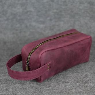 Несессер |11604| Фиолетовый