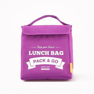 Lunch bag M
