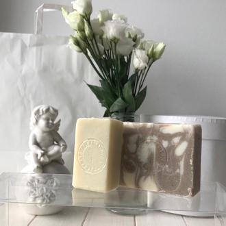 Косметическое мыло «Для лица»
