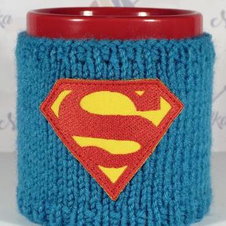 SUPER чехол на чашку