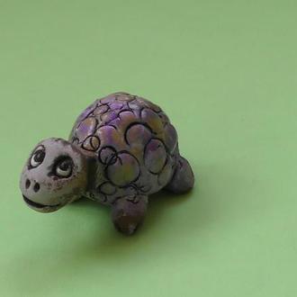 Статуэтка черепаха-ха-ха