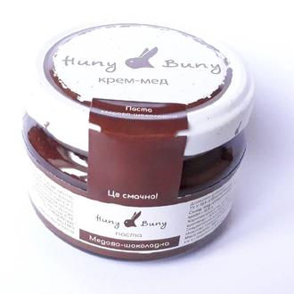 Медово-шоколадная паста TM Huny Buny