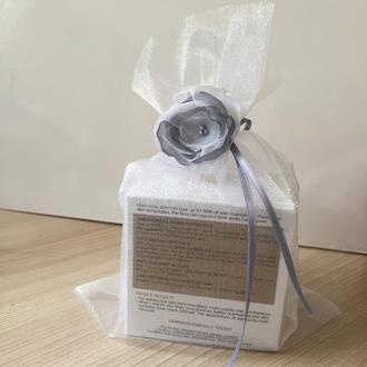 Мешочек подарочный из органзы