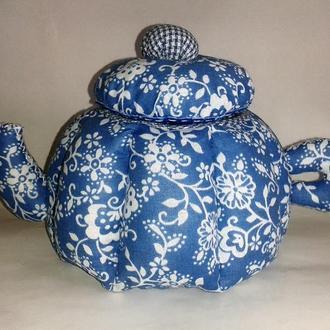 Чайник из ткани 15 см