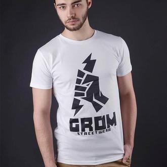 Футболка Grom clothing з прінтом - Lightning