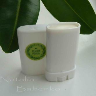 Натуральный дезодорант для мужчин Green