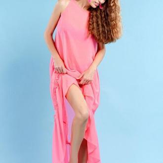 Платье пляжное 171002