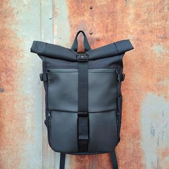 Городской рюкзак Kona Shell Black