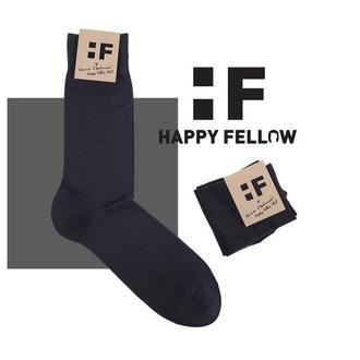 Шкарпетки чоловічі Happy Fellow