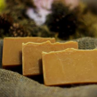 Натуральное мыло Африканское