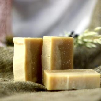 Мыло-шампунь Пивное