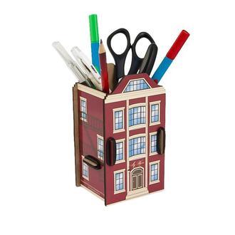 Органайзер для ручек и карандашей «Лондонский Дом»