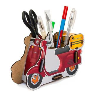 Органайзер для ручек и карандашей «Скутер»