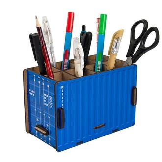 Органайзер для ручек и карандашей «Контейнер»