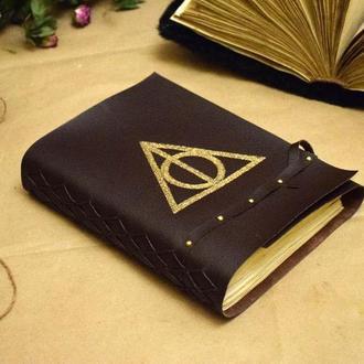 Блокнот Гаррі Поттер Harry Potter Гарри Поттер софтбук