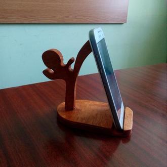 Підставка під телефон ′Каратист′