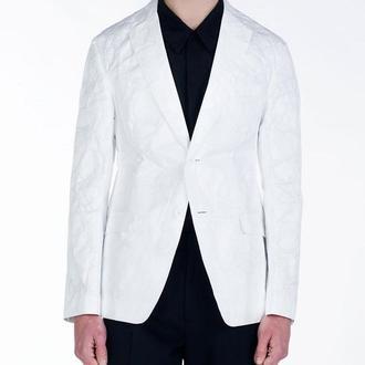 Пиджак бумажный