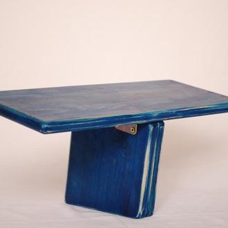"""Скамейка для медитации, випассаны, облегченная, """"Traveler"""""""
