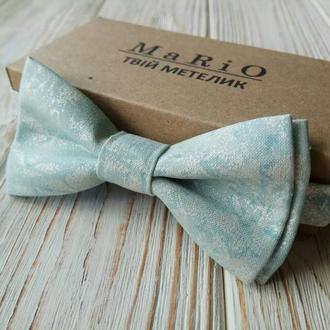 Бабочка-галстук