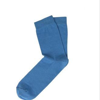 Шкарпетки однотонні Rollo Wolf