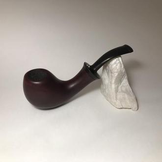 Курительная трубка деревянная корень груши