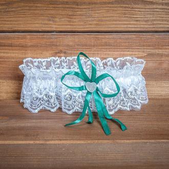Подвязка для невесты (арт. G-012)