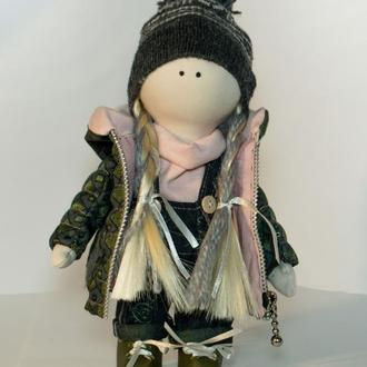 Кукла для путешествиника, подарок для путешествиника