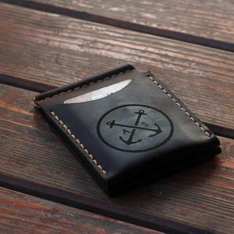 Зажим для денег с Вашей Гравировкой - идеальный подарок мужчине