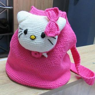 Рюкзак Кити