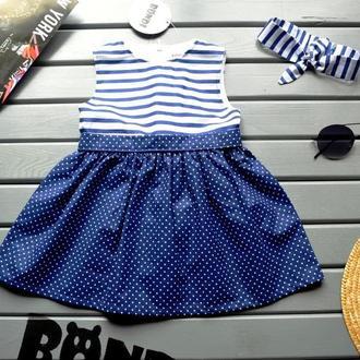 Платье для девочек bondi kids