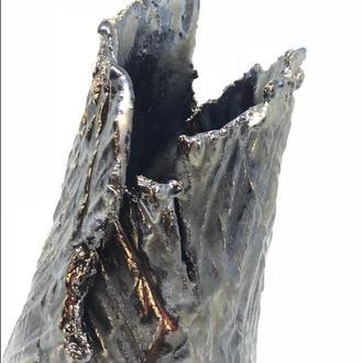 Ваза Вулканическая Лава