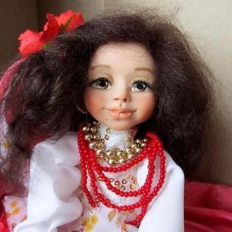 Кукла цыганка Рада