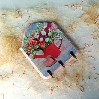 Вішачок ′Букет тюльпанів′