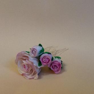 Шпильки для авлос Розы.