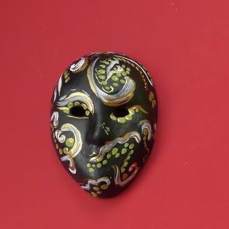 Маска керамическая №81