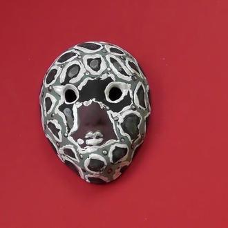 Маска керамическая №82