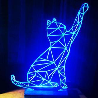 "LED светильник ""Kitty"""