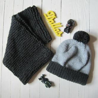 Детские комплекты аксессуаров ручной работы - купить хенд мейд на ... e4e1c2e335459