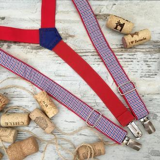 Suspenders   Подтяжки