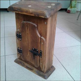 Ключница, почтовый ящик