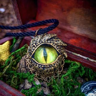 """Dragon eye"""
