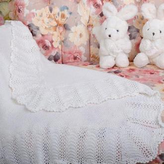 Подарочный набор для новорожденного LITTLE ANGEL